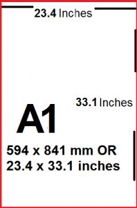 abuja A1 printing services